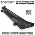 Jeep Wrangler JL Steel Rear Bumper by Reaper Off Road