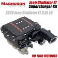 2020 Jeep Gladiator JT Supercharger Kit by Magnuson Superchargers - NO TUNE