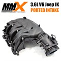 2012-2018 Jeep JK Ported Intake by Modern Muscle Performance