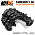 2018-2020 Jeep Wrangler JL Ported Intake by Modern Muscle Performance