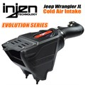 2018-2020 Jeep Wrangler JL Evolution Cold Air Intake by Injen Technology