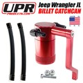 Jeep Wrangler JL 3.6L Catch Can by UPR Products