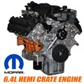 6.4L HEMI Crate Engine - Jeep HEMI Conversion