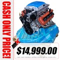 Hellcat 6.2L HEMI Engine - Jeep HEMI Conversion