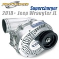 2018-2019 Jeep Wrangler JL 3.6L Supercharger Kit - COMPLETE - by Procharger
